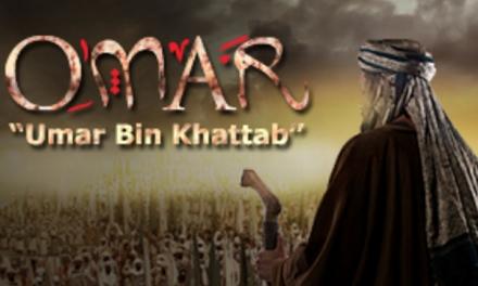 Umar Bin Khathab Bersama Gubernur Homs