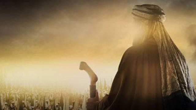 Kisah Membalas Perbuatan Khalifah Umar