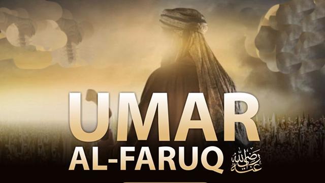 Kesabaran Al-Faruq