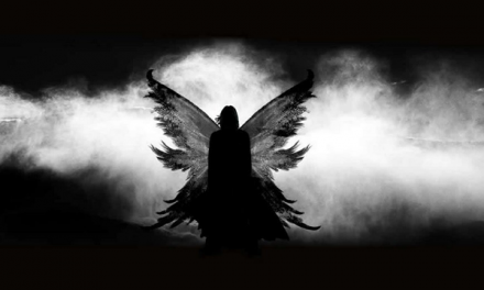 Kisah Malaikat Maut Tertawa dan Menangis Terkejut