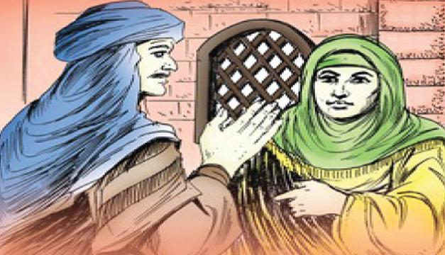 Kisah Said bin Amir, Gubernur yang Miskin