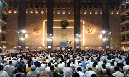Mengapa Hari Jum'at Begitu Istimewa Bagi Umat Islam?