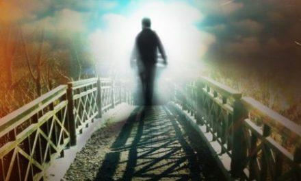 Sekelumit Kisah Mereka Tentang Pengalaman Kembali dari Kematian