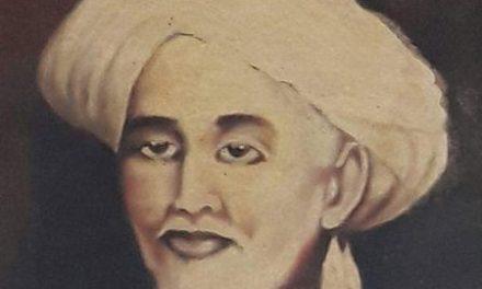 Kisah Syekh Arsyad Al-Banjari