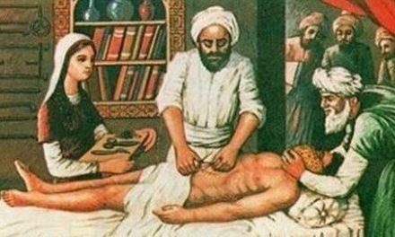 Al-Zahrawi, Ilmuwan Muslim Ahli Bedah