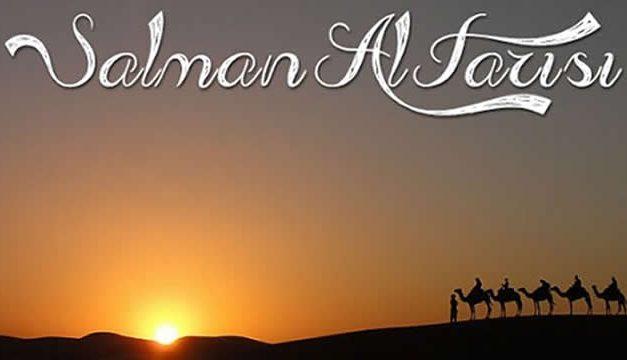 Biografi Salman Al-Farisi ra.