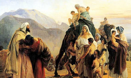 Kisah Nabi Yaqub AS Nangis Hingga Buta Karena Sedih Kehilangan Anak