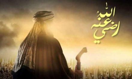 Kisah Umar bin Khattab Ditanya Malaikat Munkar-Nakir