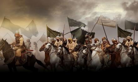 Kisah Perang Badar, Pertempuran Nabi Muhammad di Bulan Ramadan