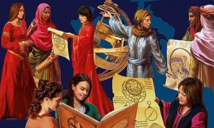 Kisah Zubaidah binti Jafar, Istri Raja yang Sederhana dan Dermawan