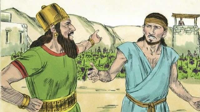 Kisah Abu Nawas Mengkritik Orang Kikir