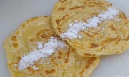 Kisah Hasan al Basri Dan 2 Potong Roti