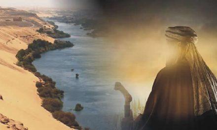 Kisah Kunjungan Khalifah Umar ke Rumah Gubernur Syam