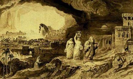 Kisah Nabi Luth dan Penduduk Negeri Sodom yang Ingkar