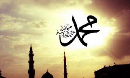 Kisah Nabi Muhammad dan Sikap Optimisme