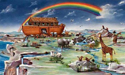 Kisah Nabi Nuh Tentang Hidayah Hanya Milik Allah