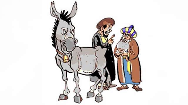 Kisah Nasruddin Hoja : Yang Salah Siapa, Yang Disalahkan Siapa?