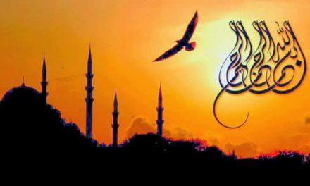 Kisah Sayyidina Abdullah bin Amr dan Tetangga Yahudi