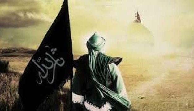 Kisah Sayyidina Umar bin Khattab Masuk Islam