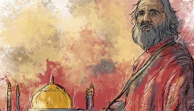 Kisah Sufi yang Miskin
