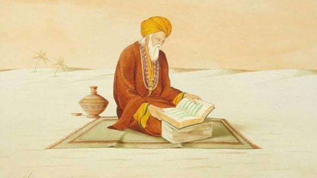 Kisah Sufyan ats Tsauri, Puasa Syawal, dan Suara Gaib di Kuburan