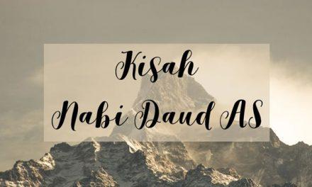 Kisah Nabi Daud dan Cacing Tanah