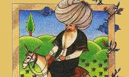Kisah Abu Nawas Mendapat Uang Tanpa Kerja