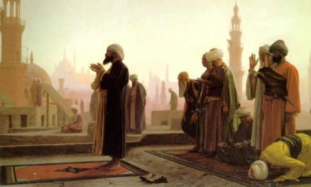 Kisah Abu Nawas Menghilangkan Rukuk dan Sujud dalam Salat