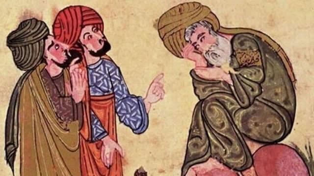 Kisah Abu Nawas Yang Menghina Raja Malah Diberi Hadiah