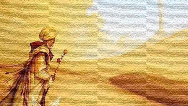 Kisah Imam Masjid Mengusir Sufi Besar