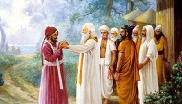 Kisah Izzuddin Bin Abdissalam dan Pakaian Ulama