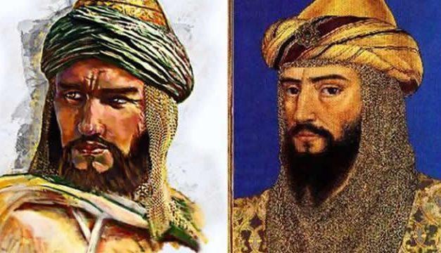 Kisah Percobaan Pembunuhan Saladin al Ayubi Oleh Hashashin