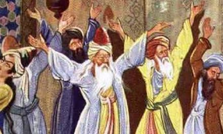 Kisah Sufi Membakar Al Quran