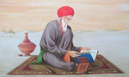 Kisah Sufi Yang Menahan Nafsu