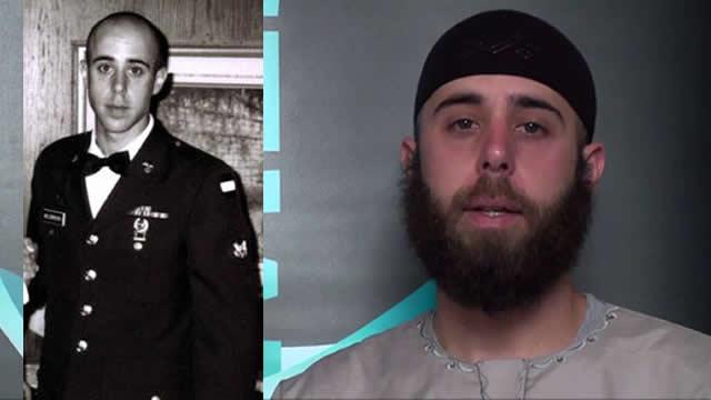 Kisah Terry Holdbrooks Jr, Penjaga Penjara Guantanamo Yang Menjadi Mualaf