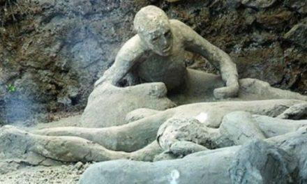 Kisah Nabi Luth as dan laknat Allah SWT pada Kaum Sodom