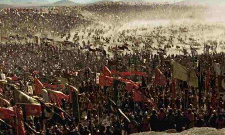 Perang Terakhir Nabi Muhammad SAW