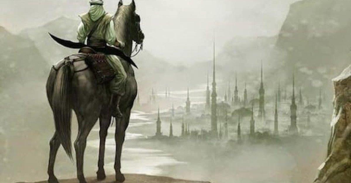 Zulkarnain, Raja Shalih Sang Pernakluk yang Mengurung Ya'juj dan Ma'juj