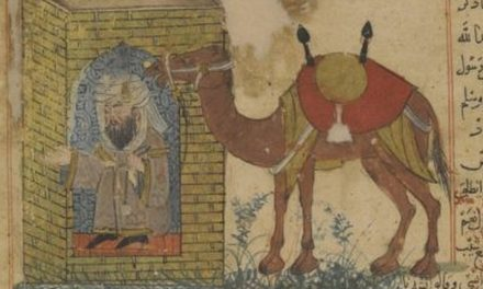 Kisah Basyir at-Thabari yang Ikhlas Ditipu oleh Budaknya