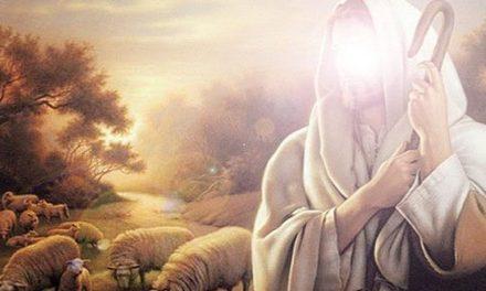 Ketika Seorang Pemuda Dimintai Doa oleh Nabi Isa