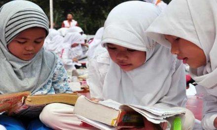 Kisah al-Qaffal Susah Menghafal Pelajaran