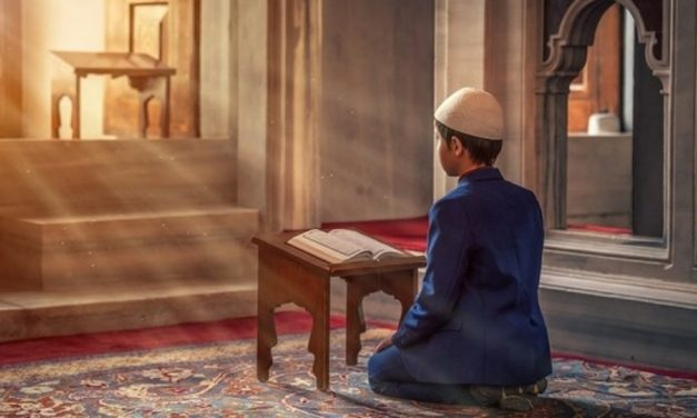 Kisah Abdul Muthalib, Kakek Rasullullah Nazar Berkurban Anak