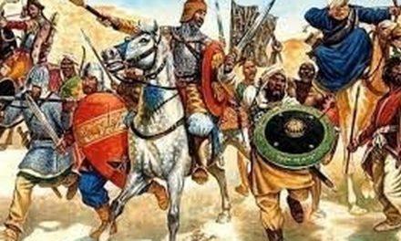Akhir Cerita Konflik Bani Hud dan Bani Zunnun di Tanah Andalusia