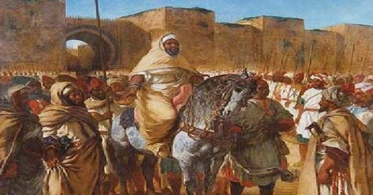 Yahya bin Ibrahim al-Judali: Pendiri Dinasti al-Murabithun