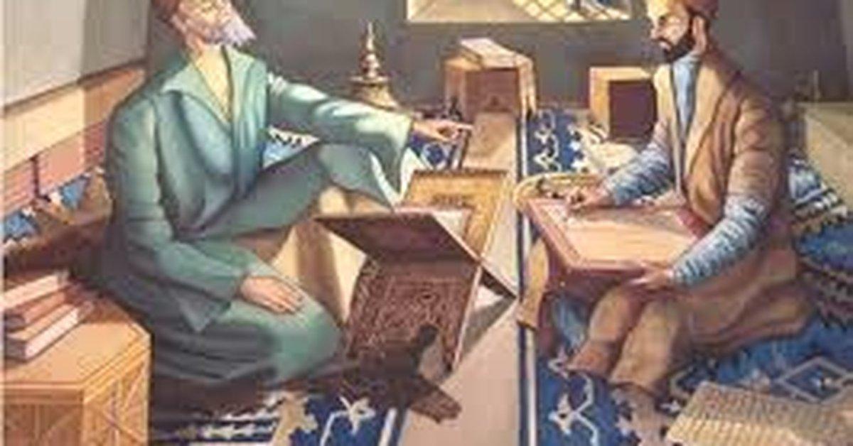 Ketika Yazid bin Harun Berkelakar di Hadapan Ahmad bin Hanbal