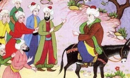 Kisah Sufi Unik (39): Daud al-Thaʻi Ditanya tentang Roti hingga Jenggot
