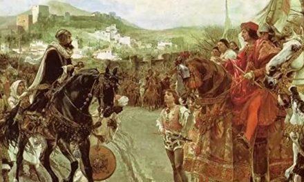 Kisah Kerajaan-Kerajaan Kecil Andalusia di Masa Kritis
