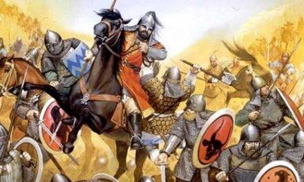 Peristiwa Zallaqqah: Pertarungan Yusuf bin Tasyfin dan Alfonso VI