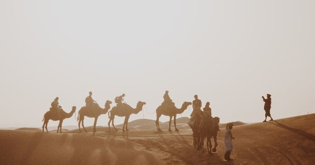 Peristiwa Penting di Bulan Dzulhijjah, Dari Nabi Adam hingga Nabi Muhammad SAW