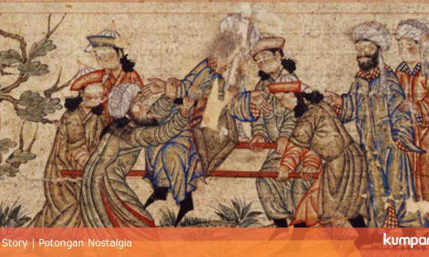 Nizari Ismailiyah dan Lahirnya Kelompok Assassin Asli dari Persia